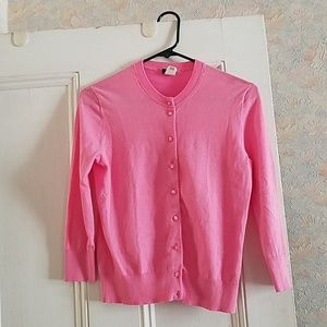 J. Crew Sweaters - J. Crew Pink Sweater - S